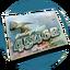 Planet 4546B Postcard