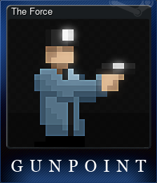 The Force (Trading Card)