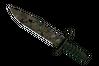 ★ M9 Bayonet | Forest DDPAT (Minimal Wear)