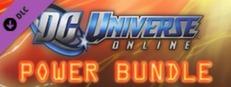 DC Universe™ Online: Power Bundle