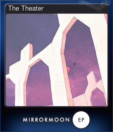 The Theater (Trading Card)