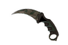 ★ Karambit | Forest DDPAT (Field-Tested)