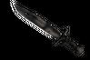 ★ StatTrak™ Bayonet | Scorched (Minimal Wear)