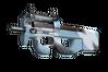 P90 | Glacier Mesh (Minimal Wear)