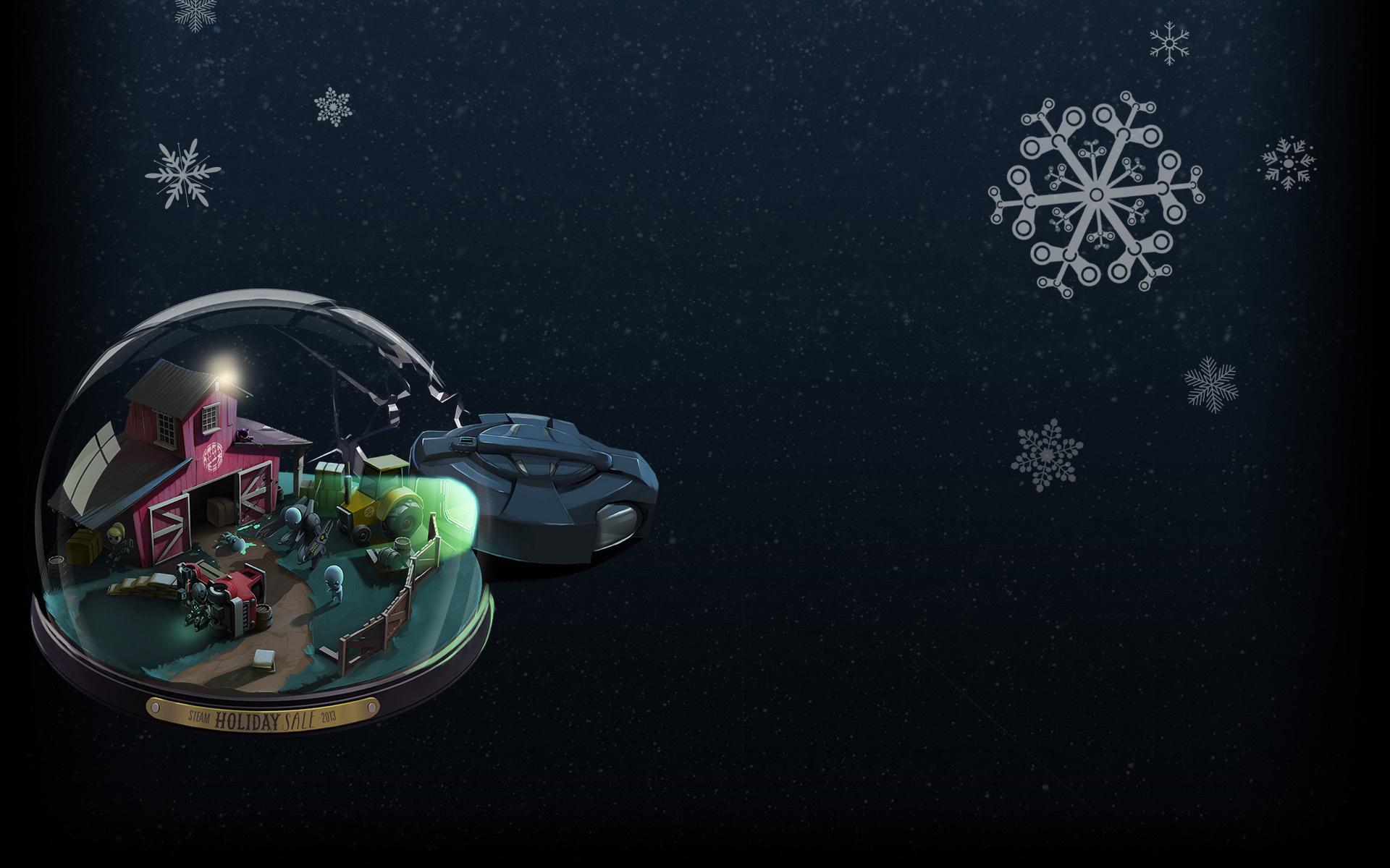 Holiday Sale 2013 - XCOM