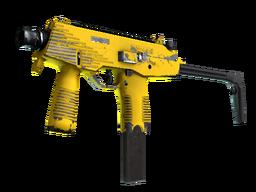 MP9   Bulldozer