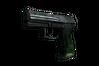 StatTrak™ P2000 | Pulse (Battle-Scarred)