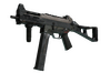 UMP-45 | Corporal (Battle-Scarred)