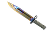 ★ Bayonet | Case Hardened (Minimal Wear)