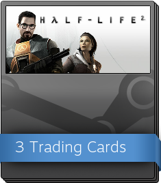 Half-Life 2 Booster Pack (Booster Pack)