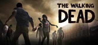 Продажа гифта Steam| The Walking Dead |