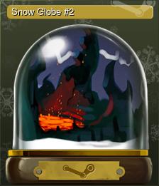 Snow Globe #2