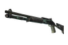 XM1014   Jungle (Battle-Scarred)
