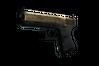 Glock-18 | Brass (Battle-Scarred)