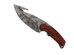 ★ Gut Knife | Stained