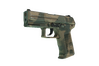 P2000 | Grassland Leaves (Factory New)