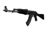 AK-47 | Redline (Battle-Scarred)