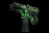 Tec-9 | Nuclear Threat (Minimal Wear)