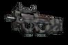 P90 | Scorched (Minimal Wear)