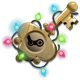 Steamville 2019 Badge