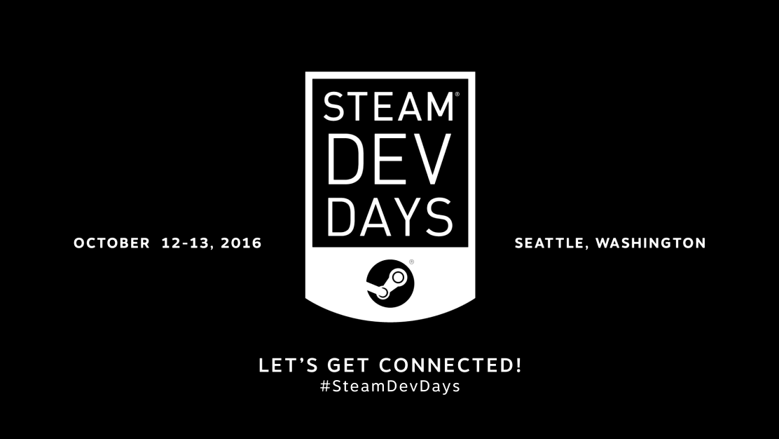 Steam Dev Days