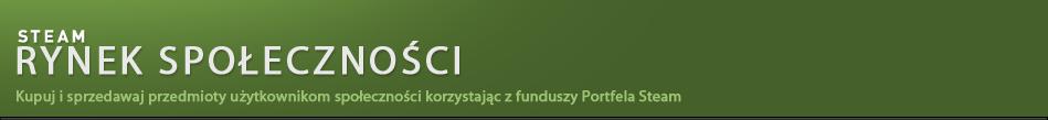 Rynek Społeczności Steam