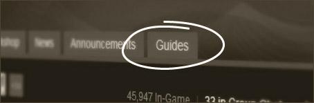 как написать руководство в Steam - фото 8